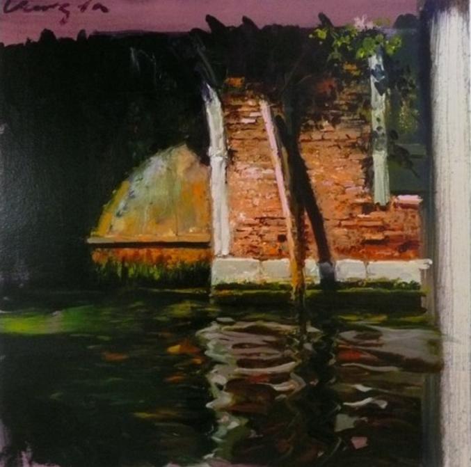 Canal Venezia