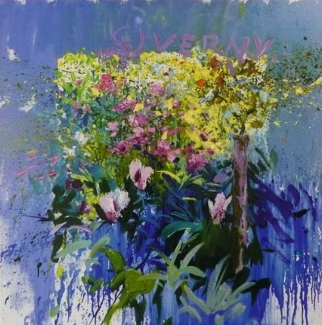 Flores de Giverny II