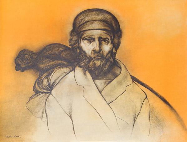 Portrait #11