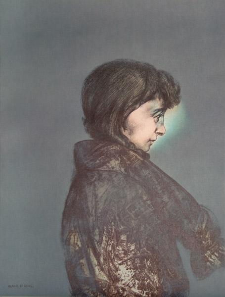 Portrait #12