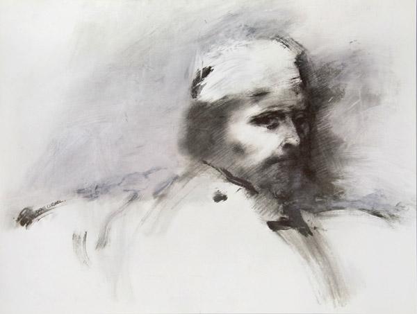 Portrait #18