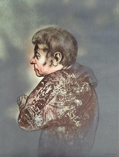 Portrait #19